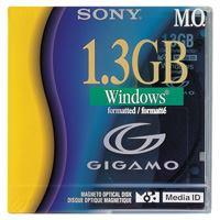 3.5型 MOディスク EDM-G13CDF WIN 1枚