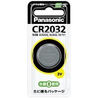 リチウムコイン電池 CR2032P