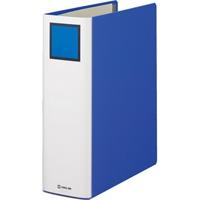 ニュードッチファイル 1277N A4S 70mm 青