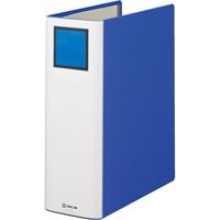 ニュードッチファイル 1278N A4S 80mm 青