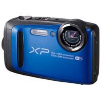 FinePix XP90 ブルー FX-XP90BL