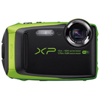 FinePix XP90 ライム FX-XP90LM