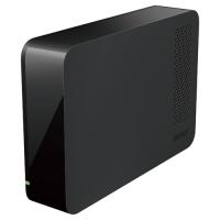 △USB3.0対応HDD2TB HD-LC2.0U3-BKE