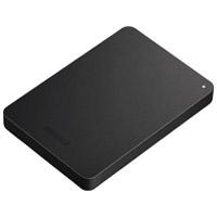△耐衝撃ポータブルHDD HD-PNF500U3-BD