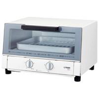 オーブントースター KAM-H130(W)