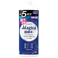 CHARMY Magica 除菌プラスつめかえ用 950mL