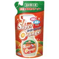 スーパーオレンジ クリーナー 詰替 360mL
