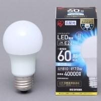 LED電球60W E26 広配光 昼白色 LDA7N-G-6T3