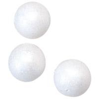 発泡球 径40mm(10個入り)43-521