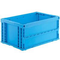 オリタタミコンテナ P75BS510-J 75L ブルー