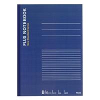 ノートブック NO-204BS A4 B罫