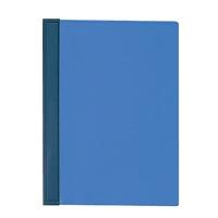 レポートファイルW NO.33 A4S ブルー