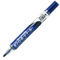 ボードマーカーノックル EMWLS-C 細字 青