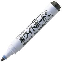 潤芯ボードマーカー K-527 丸芯 黒