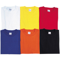 Tシャツ Y4003 レッド S
