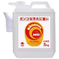 液体クレンザー カネヨン 業務用 5Kg