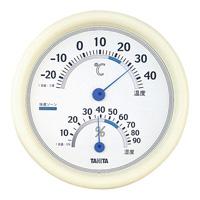 温湿度計 TT-513 ホワイト 5個