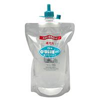 液状のり オーグルー補充用 GHS65 3袋