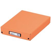 デスクトレー G8300-4 A4 橙