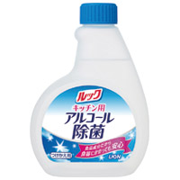 ルックアルコール除菌スプレー付替300ml