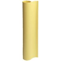 方眼模造紙50枚巻き イエロー P150J-Y
