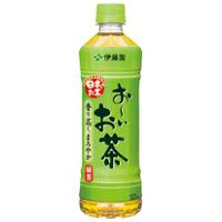 おーいお茶 緑茶PET 525ml/24本