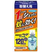 ◆おすだけベープ 120回分 取替用