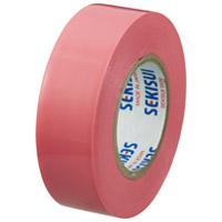 ビニールテープ V360P01 10m ピンク
