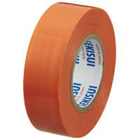 ビニールテープ V360D01 10m オレンジ