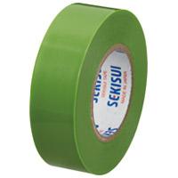 ビニールテープ V360C01 10m 若草