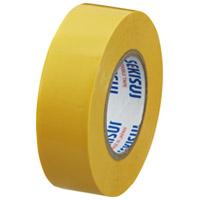 ビニールテープ V360Y01 10m 黄