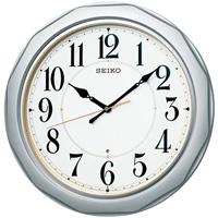 セイコー電波掛時計 KX374S