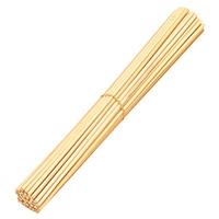 竹ひご 直径3x360mm100本組 08-7022