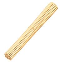竹ひご 直径3x900mm100本組 08-7027