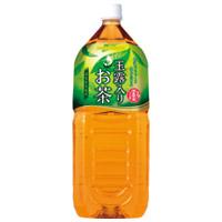 玉露入りお茶 2L×6本