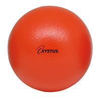 ソフトフォームボール 9cm 赤 B6066R