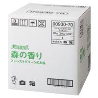 ▲バスキング20kg 森の香り 00930