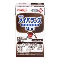 明治メイバランスMini コーヒー味(24入)