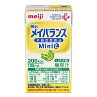 明治メイバランスMini バナナ味(24個入)