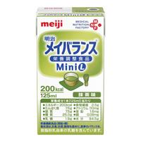 明治メイバランスMini 抹茶味(24個入)