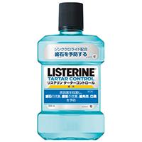 薬用リステリン ターターCR 1000ml