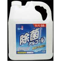 ディポス除菌アルコール業務用 4L