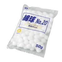 綿球 No20 50g
