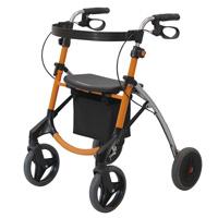 非課税)ユーウォーカーTW-300 オレンジ
