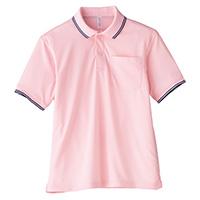 ポロシャツユニセックスMS3112 M ライトPK