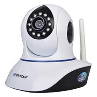 ネットワークカメラ MN-T7838WIP(設定付