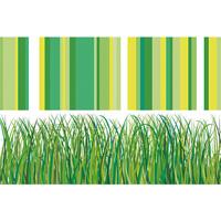ウォールシール 芝×緑 WSSG4530 4枚入