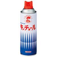 家庭用殺虫剤 キンチョール 450mL