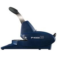 紙針ホッチキスP-KISS20ネイビーPH-20DS/NB