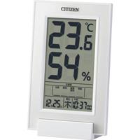 シチズン高精度温湿度計インフォームナビ